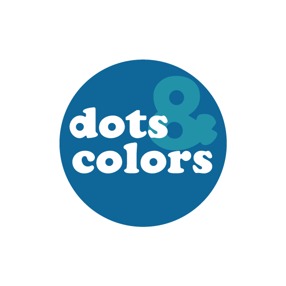 Logo-dots & colors